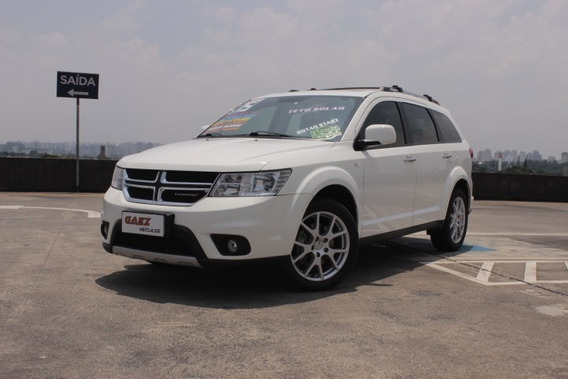 Dodge Journey Rt 3.6 Gas V6 Awd 2015 Aut.