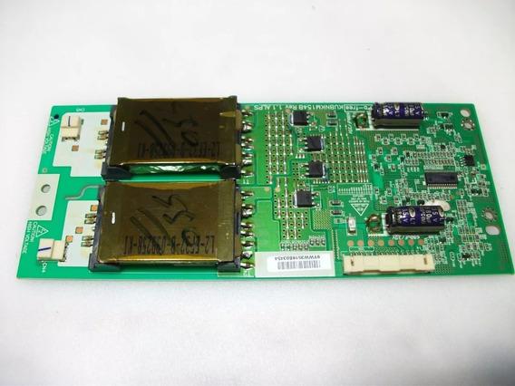 Placa Inverter Lg 32lg80fd 6632l-0518b