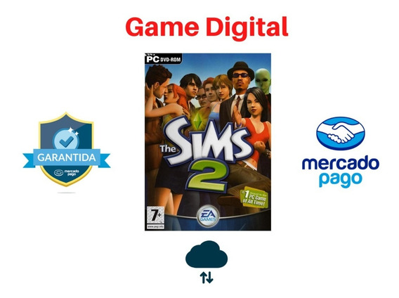The Sims 2 Envio Digital Pc