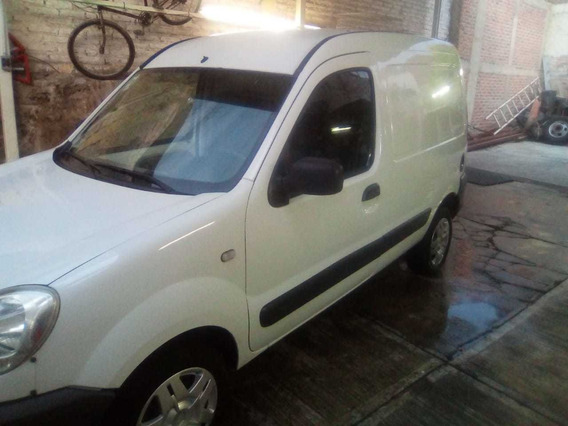 Renault Kangoo Panel De Carga