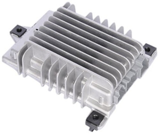 Acdelco 25994310 Amplificador De Altavoz De Radio De Equipo