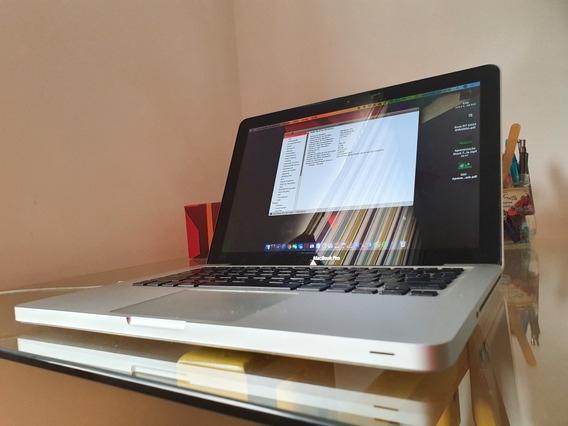 Macbook Pro 8,1 Intel Core I5 2,3 Ghz 16gb Tela 13,3 240 Ssd