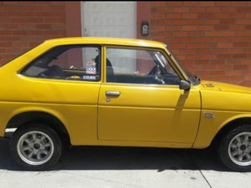 Hermoso Toyota 1000 De Colección, Año 1975