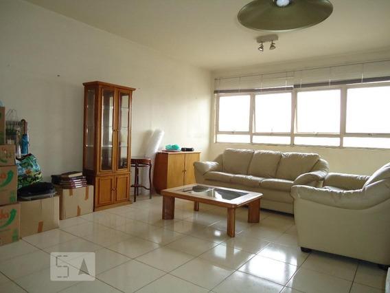 Apartamento À Venda - Perdizes, 2 Quartos, 117 - S893061519