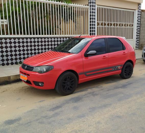 Fiat Palio 2006 1.8 1.8r Flex 5p