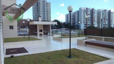 Apartamento Residencial Para Locação, Vila Butantã, São Paulo. - Ap2145