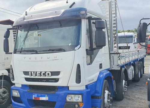 Iveco Tector 240e28s 8x2