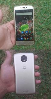 Celular Motorola Moto C Plus