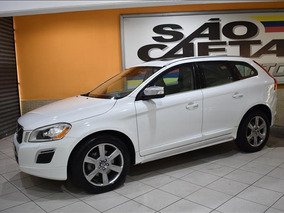 Volvo Xc60 3.0 T6 Top Awd Turbo Blindado