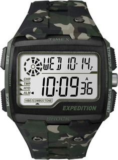Reloj Timex Expedition® Grid Shock
