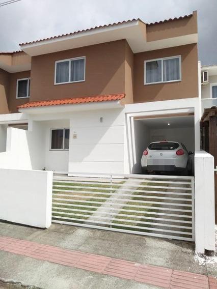 Sobrado Com 2 Dormitórios À Venda, 85 M² Por R$ 197.000 - Forquilhas - São José/sc - So0666