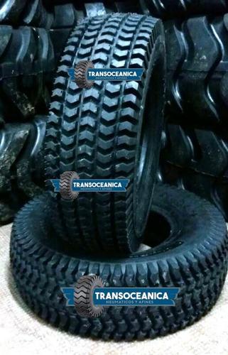 Cubierta 26x7.50-12 Parquera Hanomag 26 7.5 12 Kubot Tractor