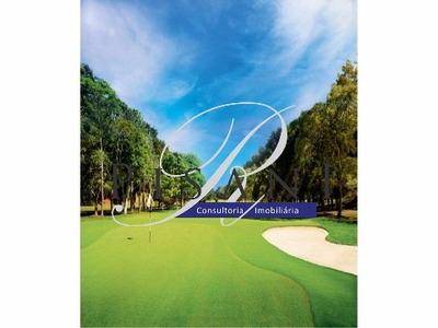 Riserva Golf, 4 Suites (1 Master Com Hidro E Closet), 381m², Magnifico, Primeira Locação - Ap01736