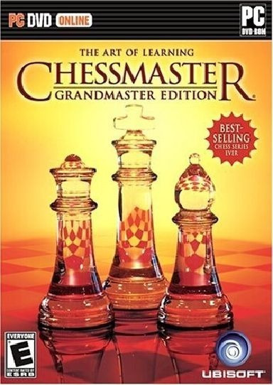 Chessmaster Grandmaster Edition Pc Completo