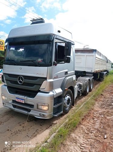 Mercedes 2644
