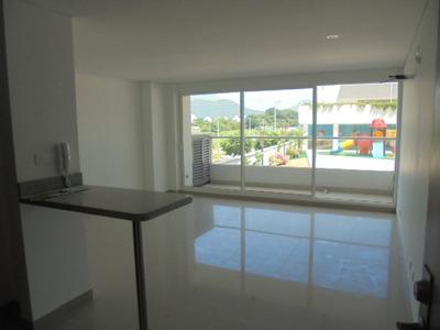 Apartamento En Arriendo Palmetto Condominio Club Primera Etapa 793-112