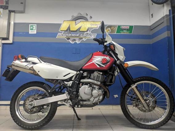 Suzuki Dr 650 Modelo 2018 Perfecto Estado