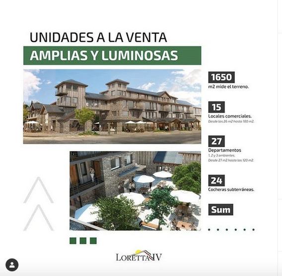 Deptos A Estrenar En El Mejor Complejo De S. M. De Los Andes