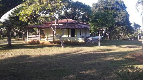 Chácara A Venda No Bairro Centro Em Itacaré - Ba.  - 1205-1