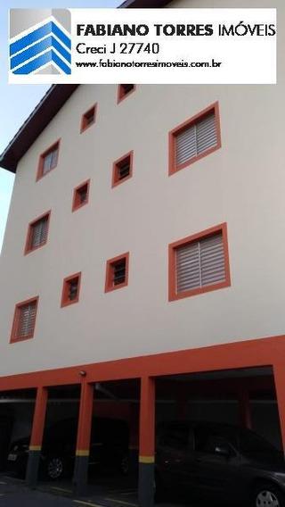 Apartamento Para Venda Em São Bernardo Do Campo, Baeta Neves, 1 Dormitório, 1 Banheiro, 1 Vaga - 1731_2-789629
