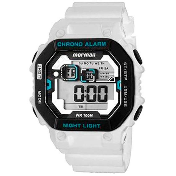 Relógio Mormaii Masculino Monf001a/8b.