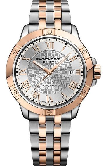 Reloj Raymond Weil Tango Classic Quartz Rw8160sp500658