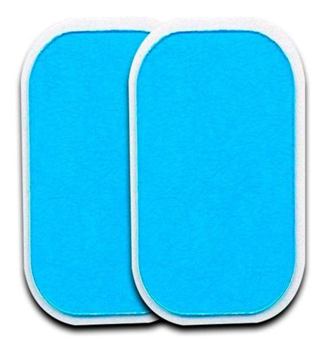 Imagen 1 de 5 de Gel Repuesto 03 Vak Tonificador Gluteos Cintura Piernas Ems