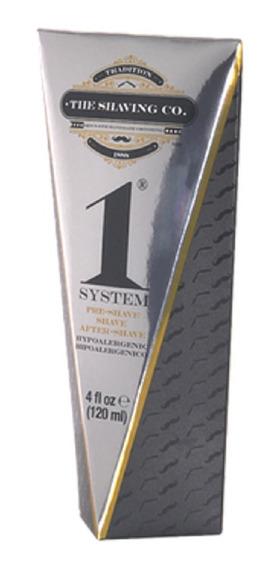 Gel Para Afeitar The Shaving Co. One System® 120ml