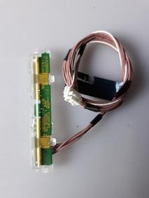 Placa Cr Controle Remoto Panasonic Tc-l39em6b