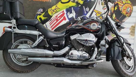 Honda Shadow 750 Impecável