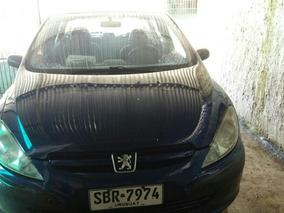 Peugeot 307 Xr 2.0 Hdi