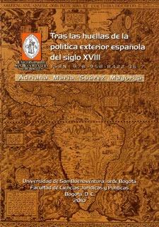 Imagen 1 de 1 de Tras Las Huellas De La Política Exterior Española Del Siglo
