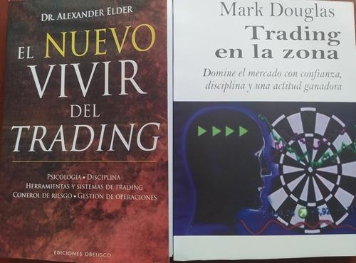 Trading En La Zona + El Nuevo Vivir Del Trading Libros Nuevo