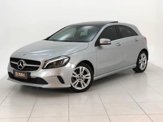 Mercedes-benz A 200 Ff 1.6 Turbo