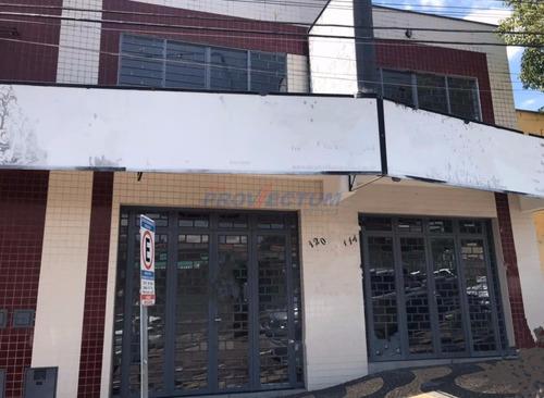 Sala Para Aluguel Em Jardim Ribeiro - Sa278192