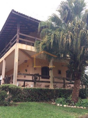 Imagem 1 de 15 de Chacara, Venda, Juquei, Mairipora - 11578 - V-11578