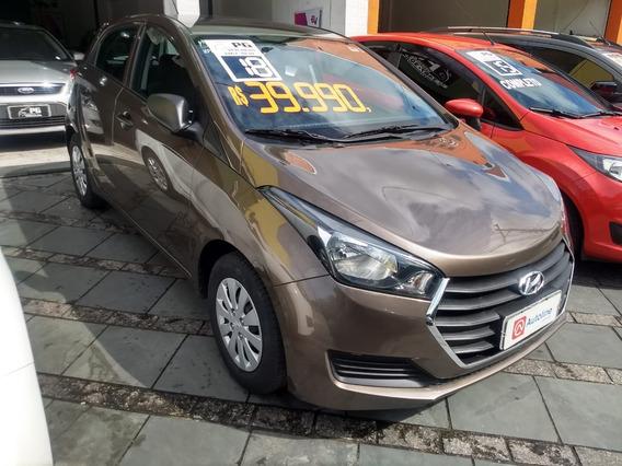 Hyundai Hb20 2018 1.0 Comfort Flex 4 Portas