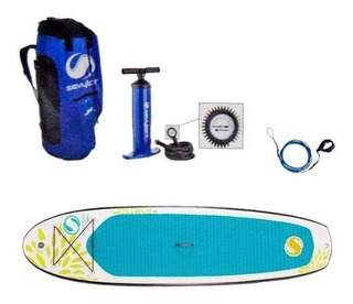Tabla Inflable Para Surf Paddleboard Indus Sevylor Coleman