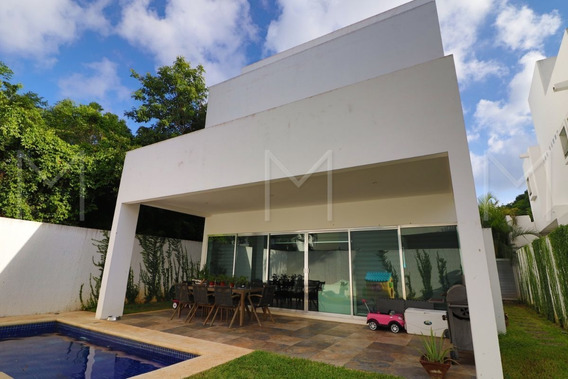 Casa En Venta / Renta En Residencial Cumbres En Cancun