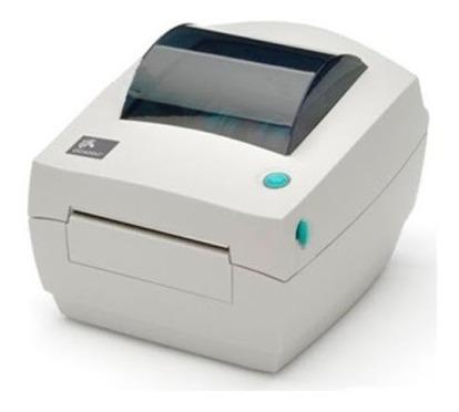 Impressora Zebra Gc420t 203dpi Mercado Full