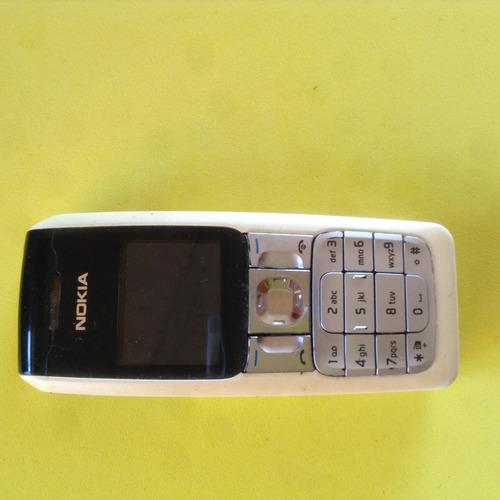 Lindo Celular Nokia Simples E Muito Bem Conservado
