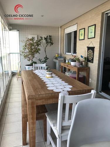 Imagem 1 de 15 de Apartamento A Venda - V-4883