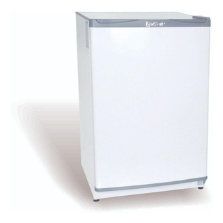 Heladera minibar Lacar 60 blanca 170L
