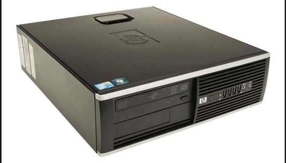 Computador Desktop Cpu Hp 8200 I7 3g Ram 8gb Ssd 240gb