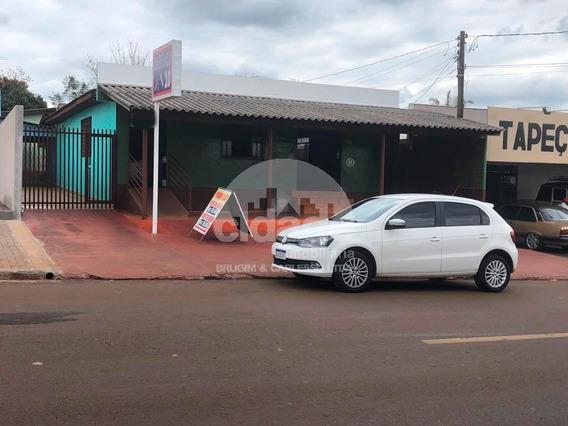 Casa Comercial Para Venda - 98927.001