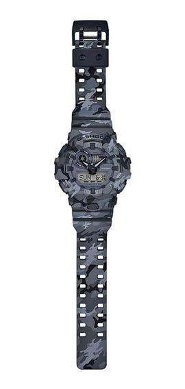 Relógio Relógio Shock Ga-100cm-8adr