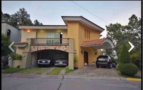 Imagen 1 de 30 de Casa En Venta En Loma Real