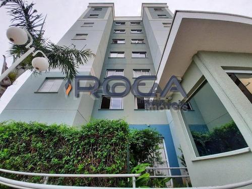 Venda De Apartamentos / Padrão  Na Cidade De São Carlos 26080