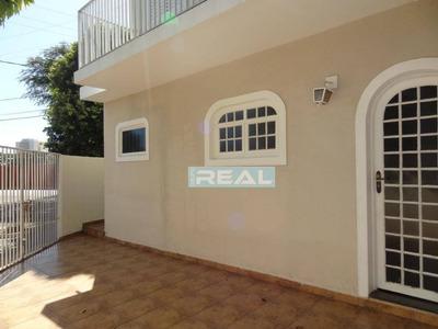 Casa Com 2 Dormitórios Para Alugar, 100 M² Por R$ 1.200/mês - Santa Terezinha - Paulínia/sp - Ca1018