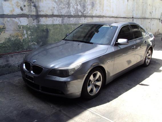 Bmw 545i 2005 V8 4.4l